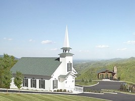 Preserve Resort Church Available for Guest Use
