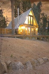 Charming Warm And Cozy Cabin On The Deschutes River Central Oregon